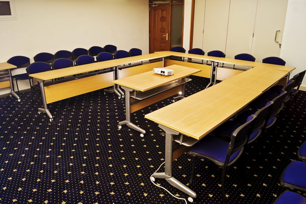 Hearing/Training Rooms